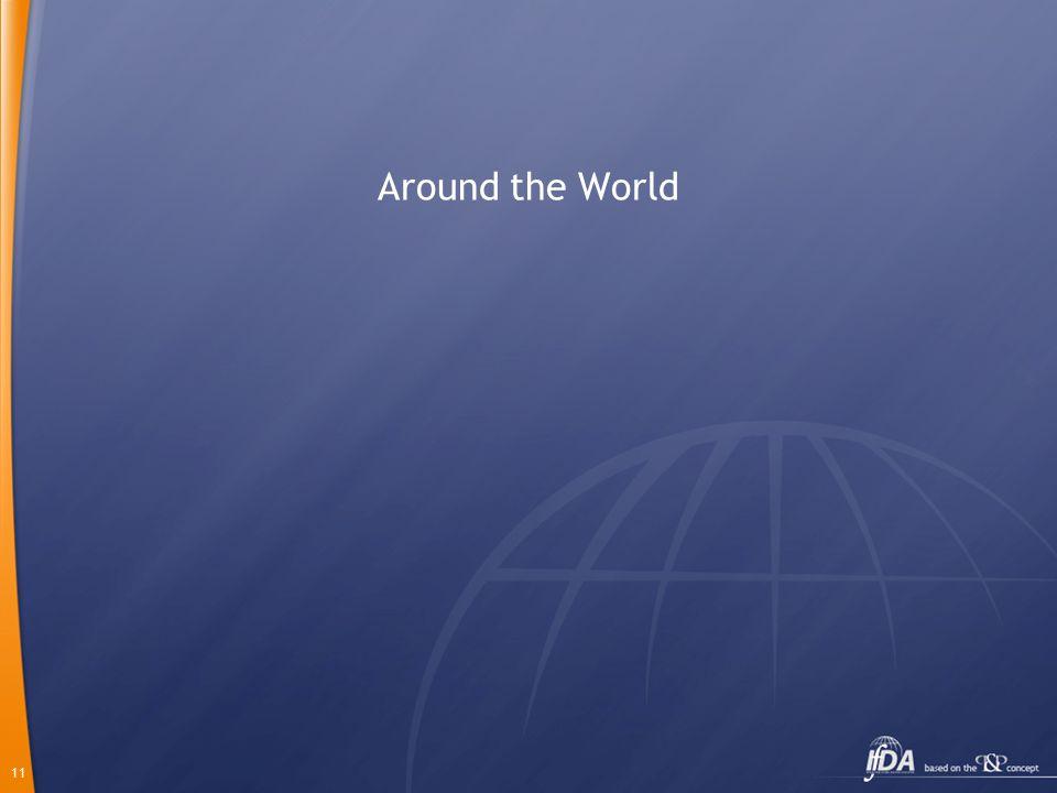 11 Around the World