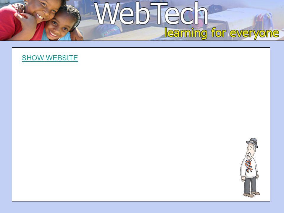 SHOW WEBSITE