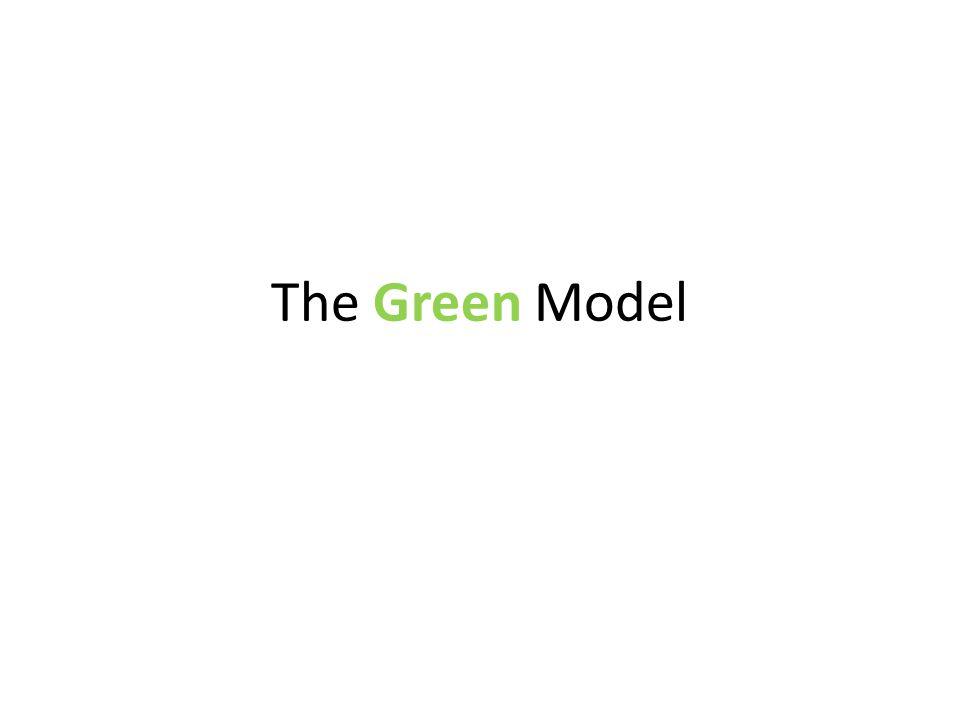 The Green Model