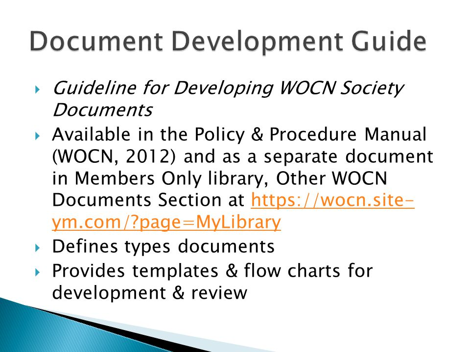  Proceedings meetings/symposia Published, cite same as a periodical  Oral/Poster Presentations  Presenter (year, mo), title of poster or paper.