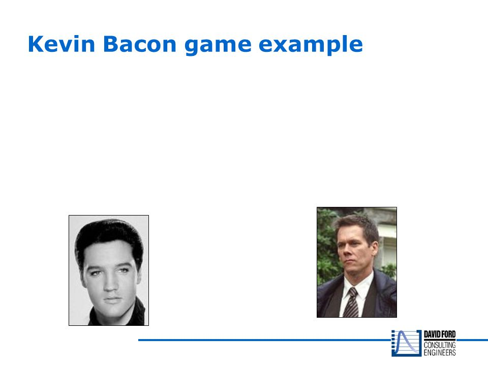 Kevin Bacon game example