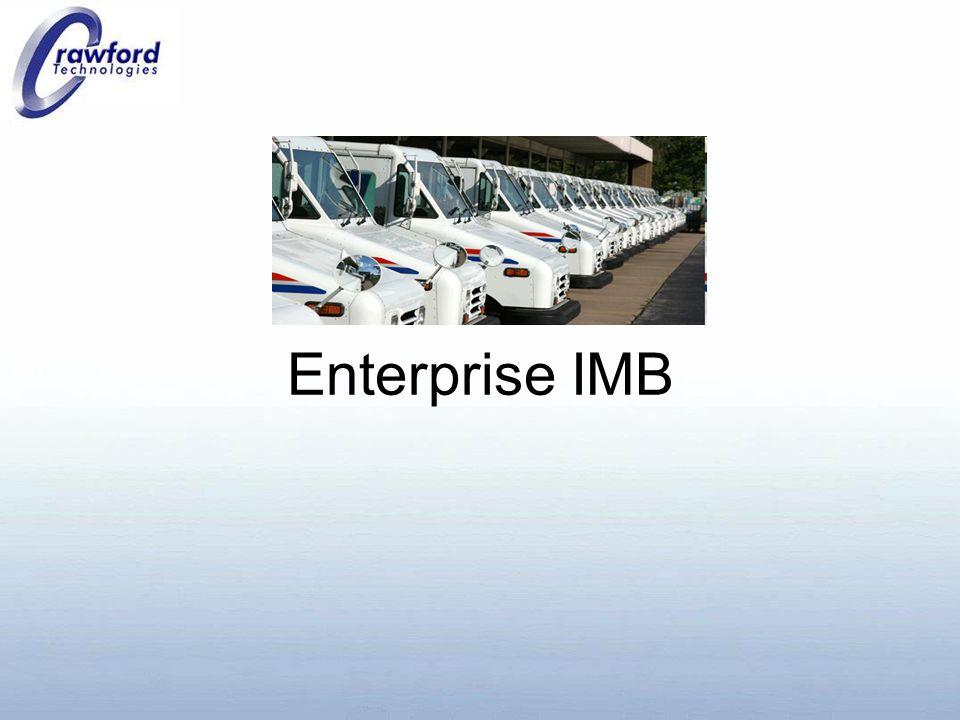 Enterprise IMB