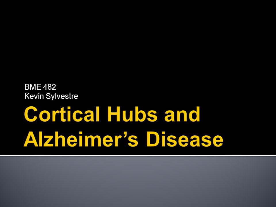  35 million cases of Alzheimer's disease (AD) in U.S.