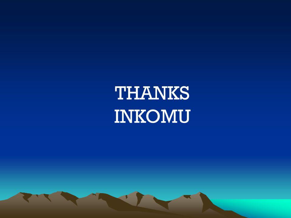 THANKS INKOMU