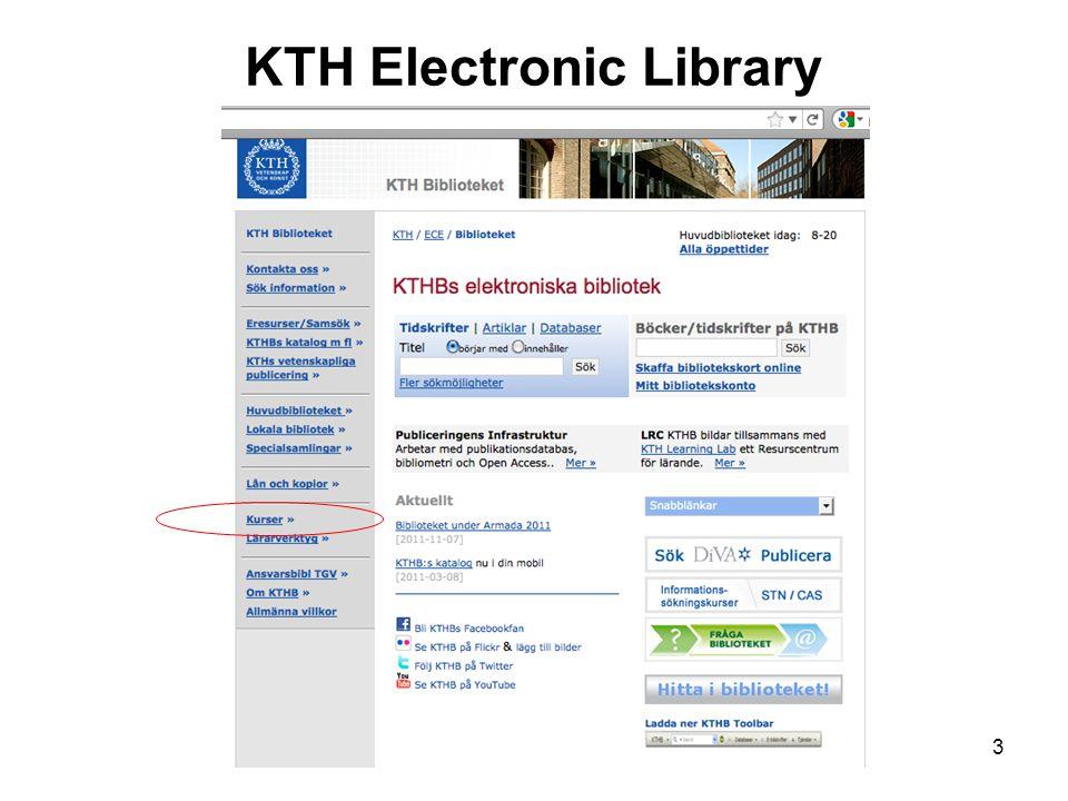 http://educate.lib.chalmers.se/demopath.html 24