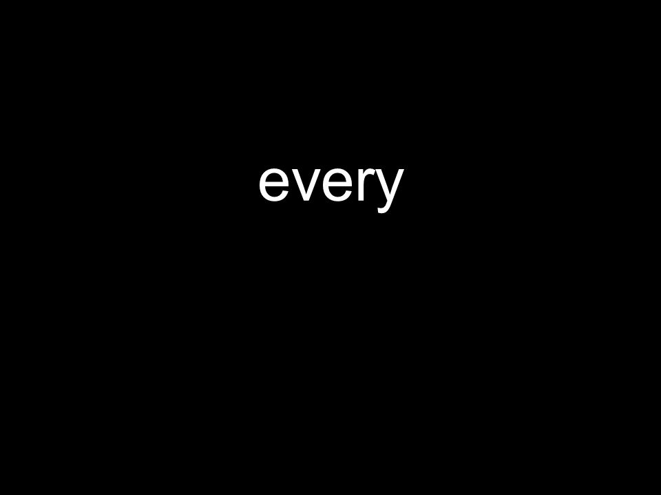 every acts a copy