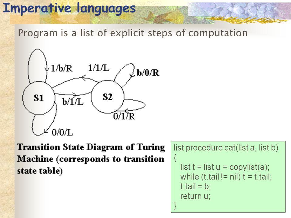 Prolog compilers/interpreters SWI Prologhttp://www.swi-prolog.org/