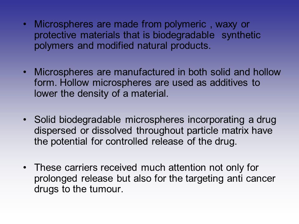 The product EXPANCEL® microspheres are small spherical plastic particles.