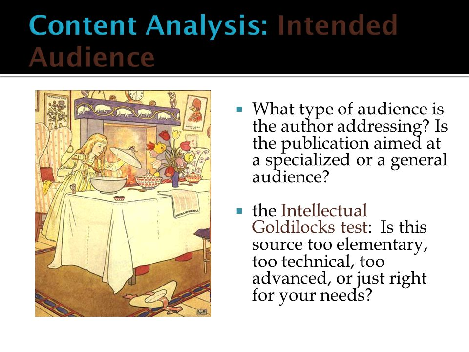  What type of audience is the author addressing.
