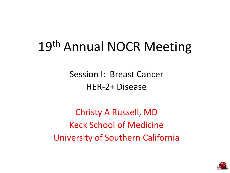 Joint Analysis of HER2+ Adjuvant Trials 2 Arms of N9831 + B-31 CP1270832-62 Control Group (n=1,979): AC  T N9831 Group A B-31 Group 1 Trastuzumab Group (n=1,989): AC  T+H N9831 Group C B-31 Group 2 = AC(doxorubicin/cyclophosphamide 60/600 mg/m 2 q3w × 4) = T(paclitaxel 80 mg/m 2 /wk × 12) = T(paclitaxel 175 mg/m 2 q3w × 4 or 80 mg/m 2 /wk × 12) = H(trastuzumab 4 mg/kg loading dose + 2 mg/kg/wk × 51) AC T H T T H T