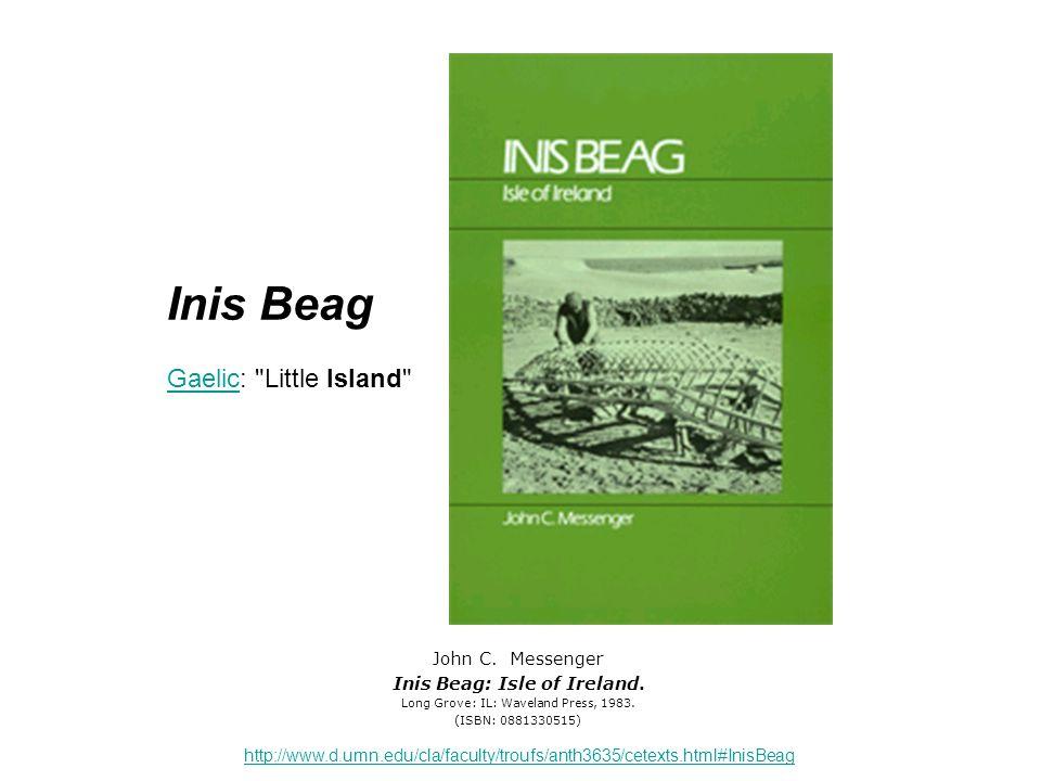 http://www.d.umn.edu/cla/faculty/troufs/anth3635/cetexts.html#InisBeag John C.