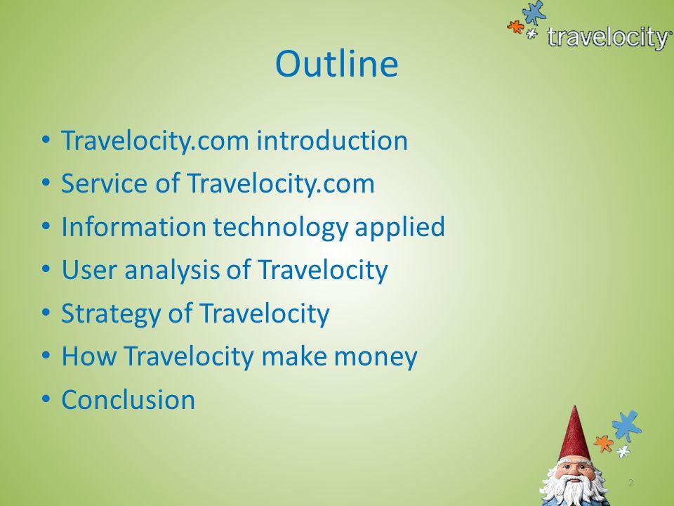 Travelocity.com introduction 3