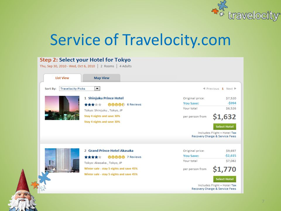 18 Business model - Money Consumers Travelocity.com Supplier A Supplier B Money Commission Money