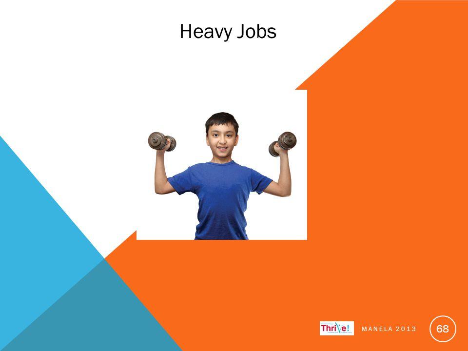 Heavy Jobs MANELA 2013 68