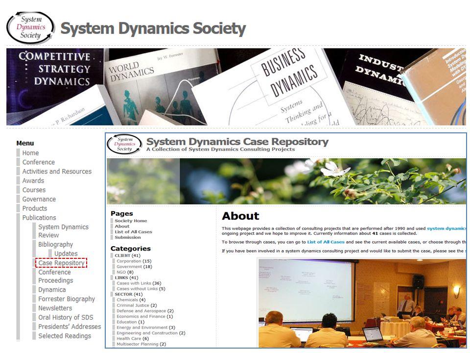 System Dynamics Society