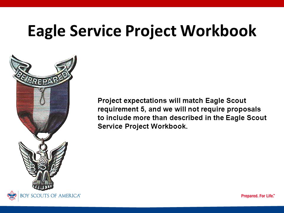 Worksheet Eagle Scout Worksheet eagle service project workbook presenters insert names and expectations will match scout requirement 5 we will