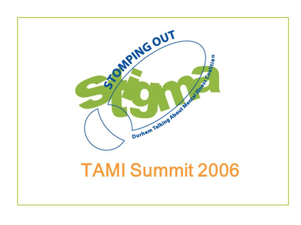 TAMI Summit 2006
