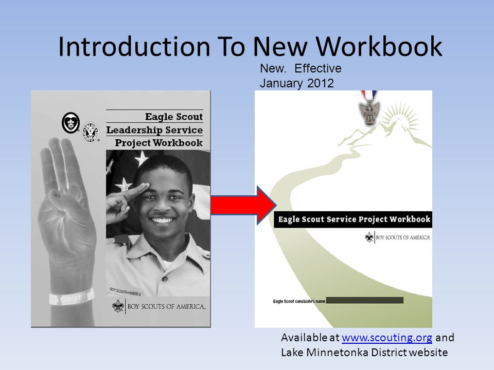 Introduction To New Workbook New.