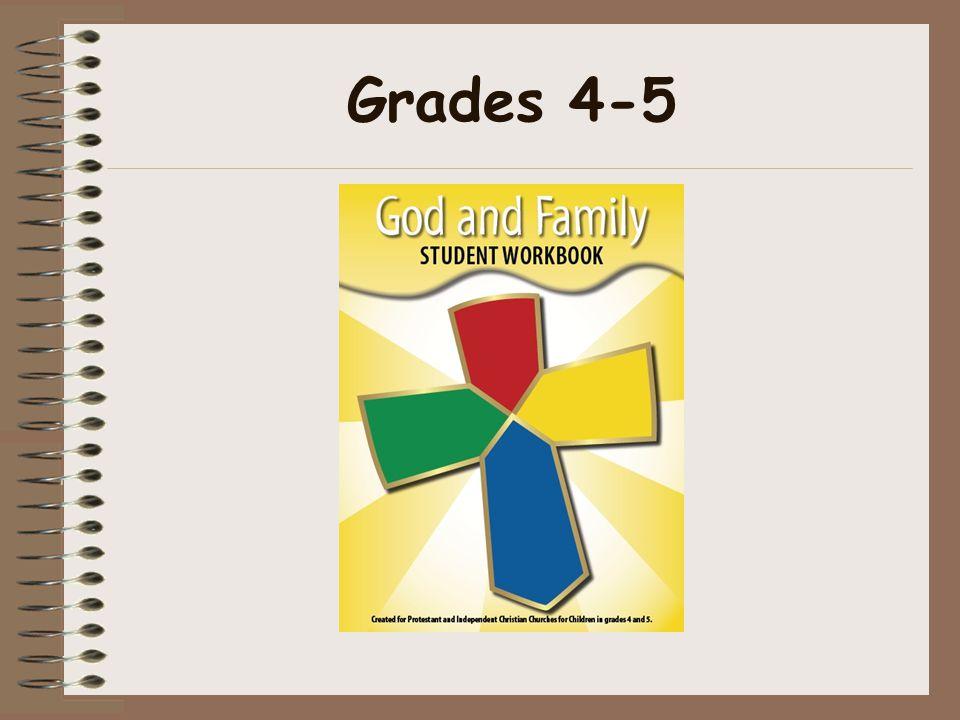 Grades 4-5