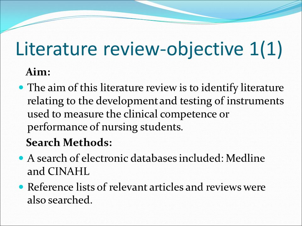 write literature review What is a literature review a literature review is a critical analysis of published sources, or literature, on a particular topic it is an assessment of the.