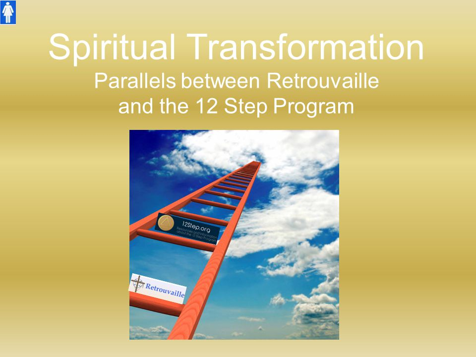 Step 8 and Step 9– Similarities to Retrouvaille In Retrouvaille, we seeking forgiveness from our spouse We seek forgiveness from our children and others who may have been impacted or harmed by our marital problems We examine our family of origin, which entails both seeking and granting forgiveness from various other people from our childhood We are encouraged to write the full extent of wrongdoings in the Forgiveness Letter