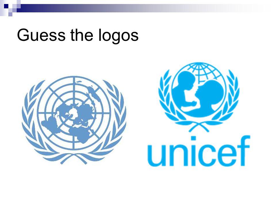 Guess the logos