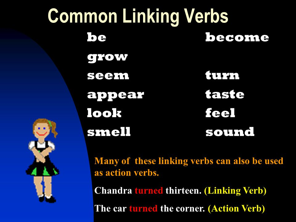 Transitive Verbs Transitive verbs have direct objects.