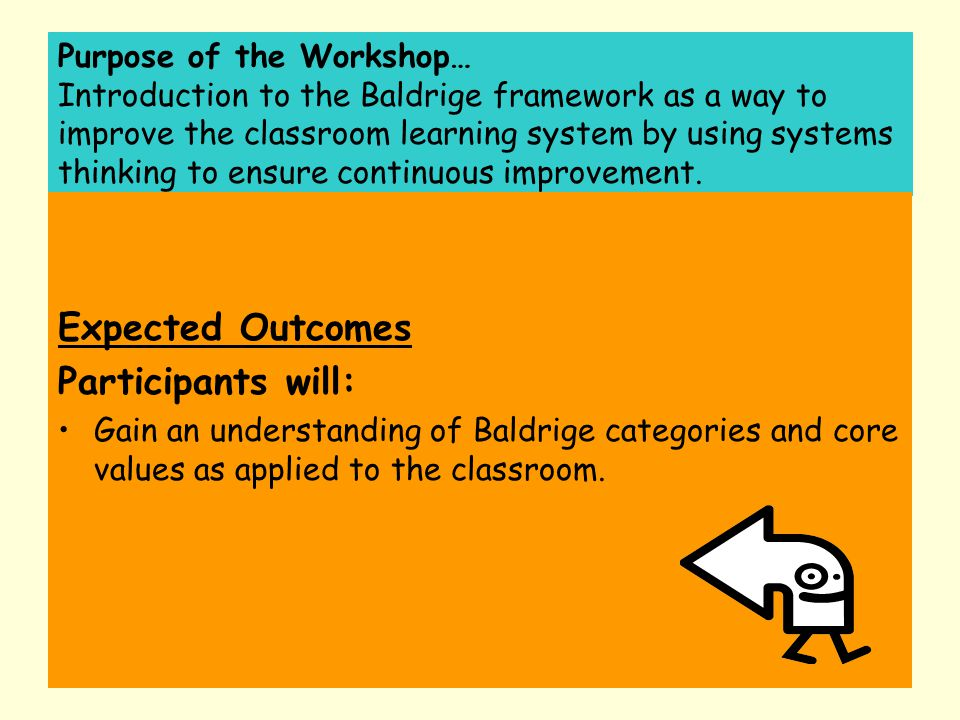 NICE TO KNOW Building a Classroom Dashboard IMPORTANT ESSENTIAL Getting Started – The Driver Triad Stakeholder Focus Classroom Goals, Measures, & Action Plans Teacher as Leader Workbook page 19