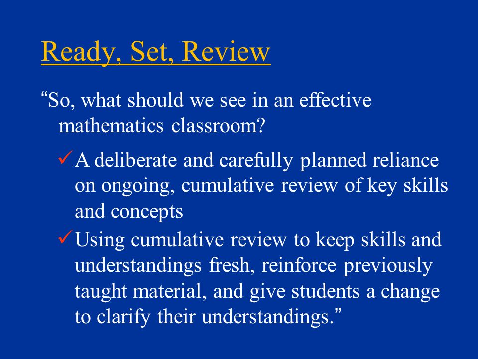 TIME MEMORY RETENTION Without regular review or practice, long-term memory is not developed.