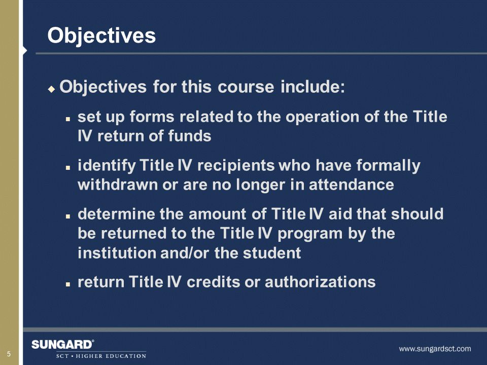 26 Day-to-Day – Accounts Receivable n Students with Title IV Credit Report (TVRCRED) n Application of Payments Process (TGRAPPL) u You should run this report after all credits have been applied via the Application of Payments Process (TGRAPPL).