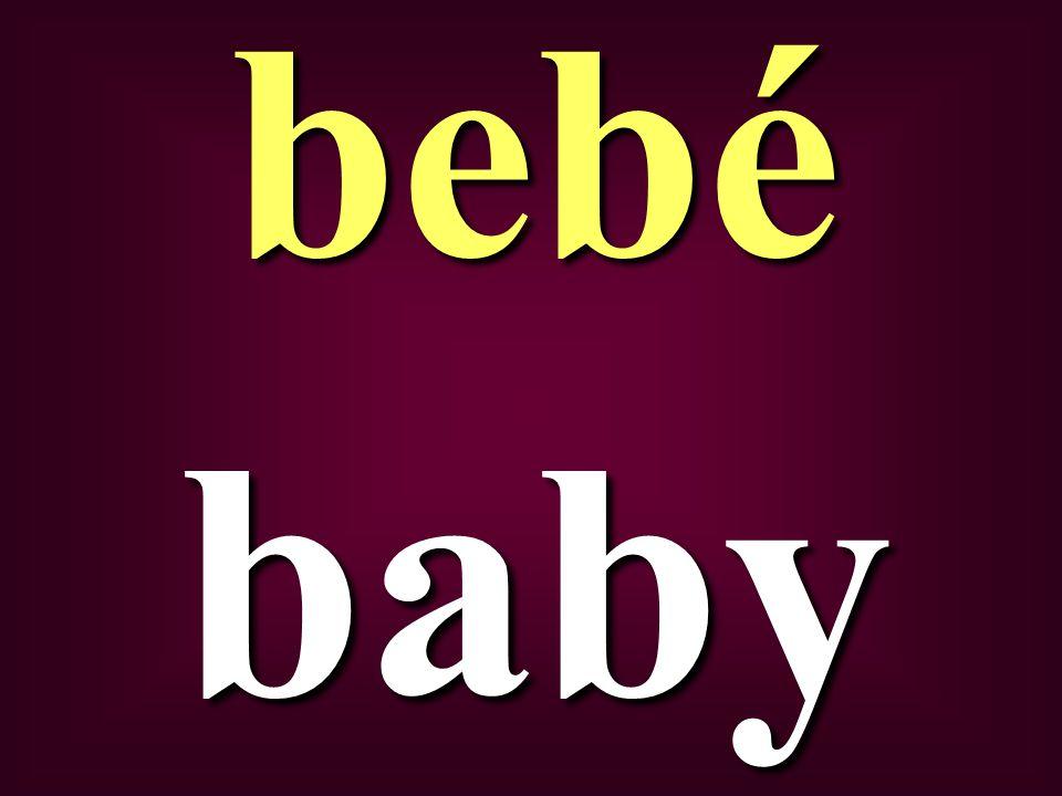 baby bebé
