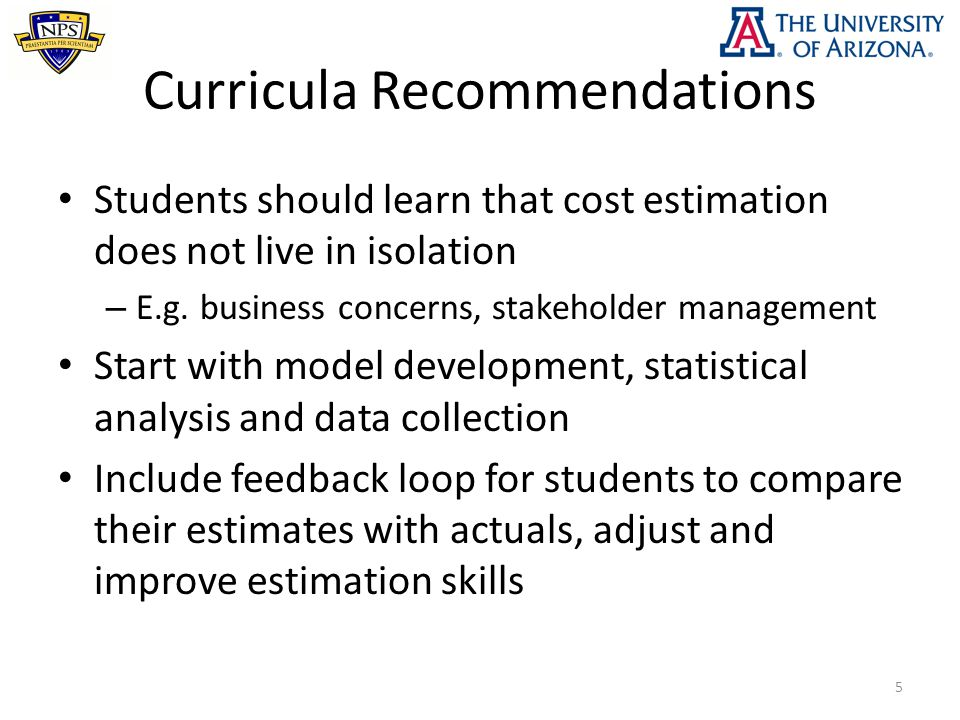 Workbook Discussion Include example systems, learning curve problems, life cycle cost problems Be problem-based vs.