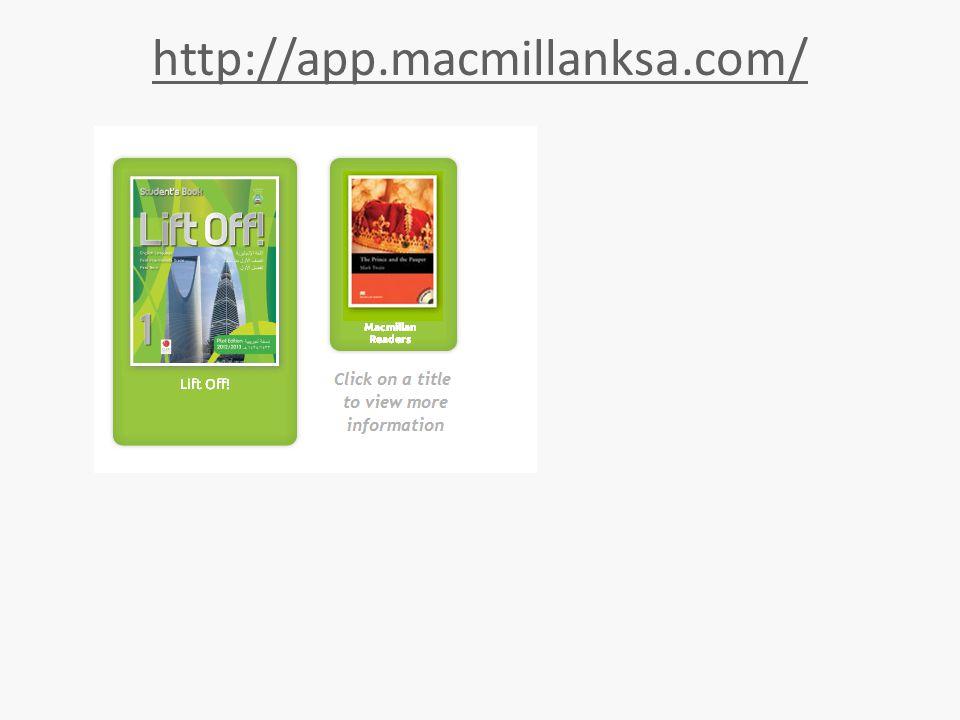 http://app.macmillanksa.com/