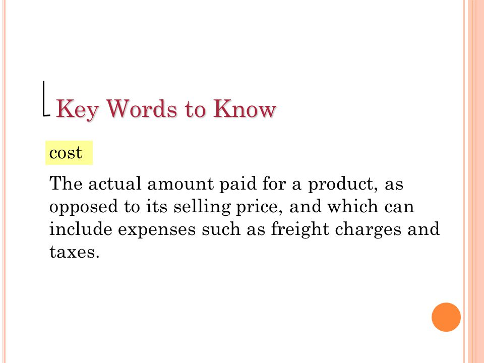 Determining Selling Price— Markup Based on Cost 16-7 SECTION