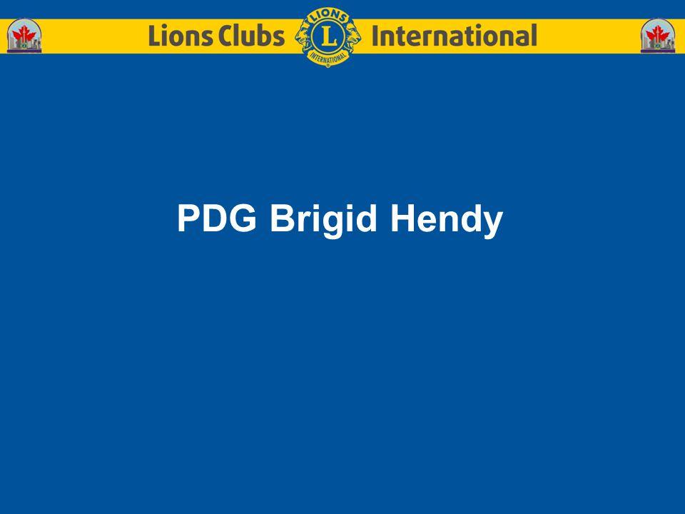 PDG Brigid Hendy