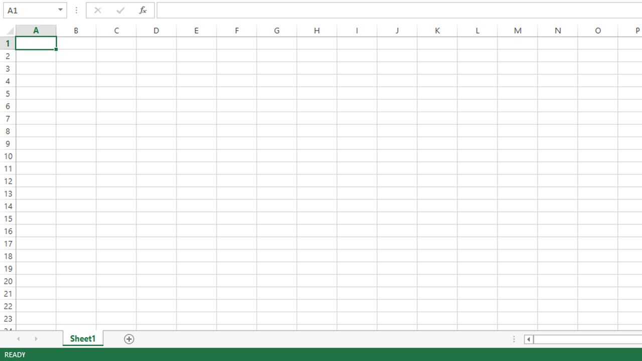 Microsoft Excel Overview   Microsoft Excel is a spreadsheet application developed by Microsoft for Microsoft Windows and Mac OS.