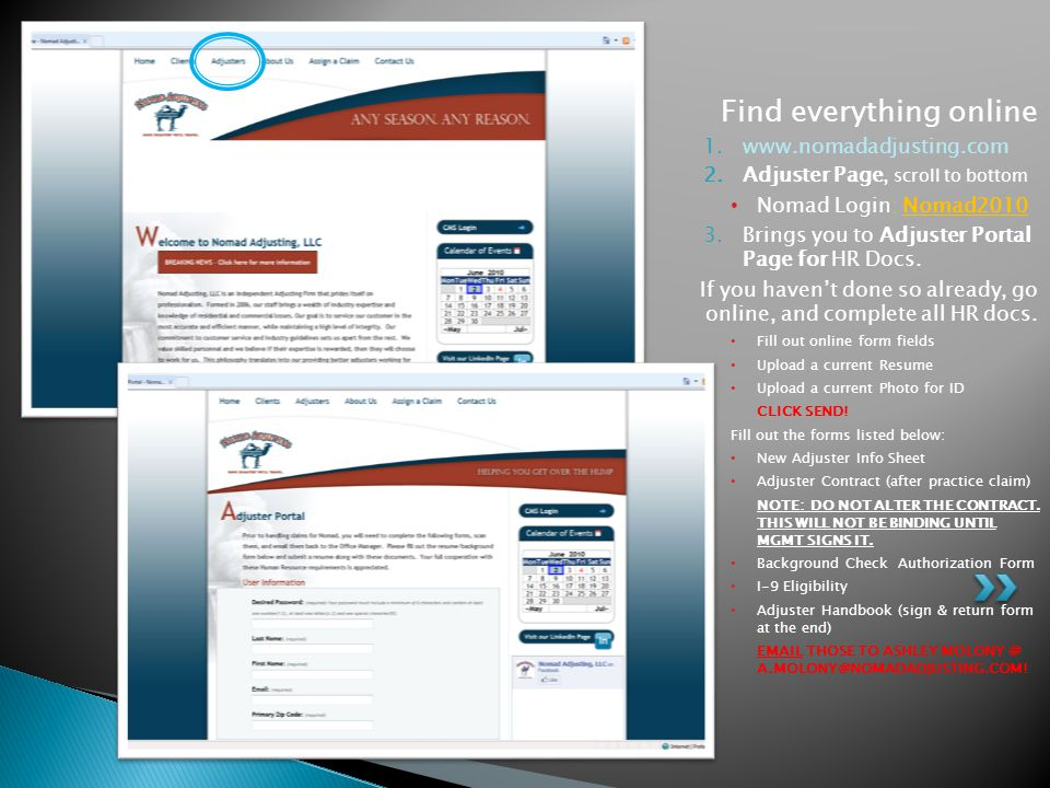 Manage Documents Page—Fifth Tab Invoices Section Any invoices created will be found here, including supplemental invoices.