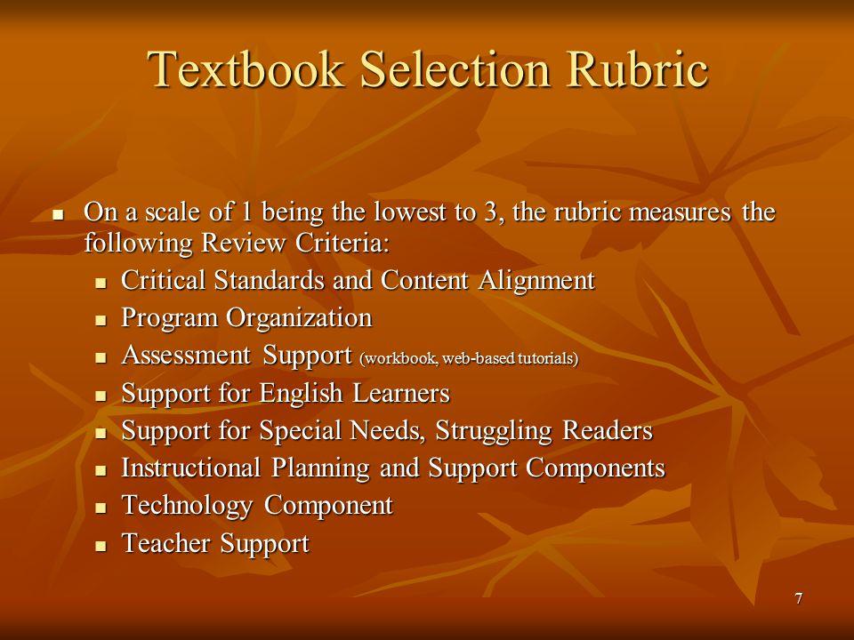 8 Textbook Recommendation AP Psychology Textbook Recommendation