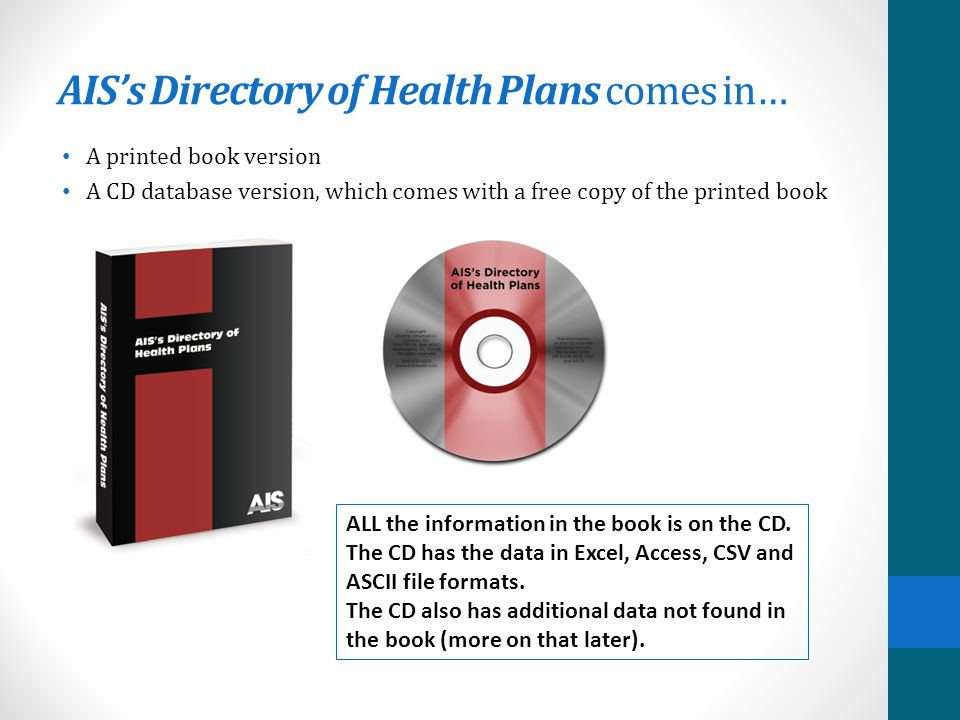 Read the Introduction tab to learn what each list includes Is it Easy to Use the CD.