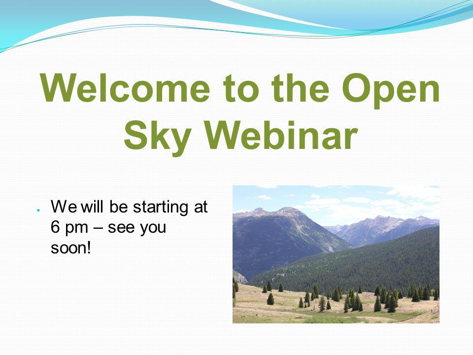 Joanna Bettmann Schaefer, Ph.D, LCSW Open Sky's Research Director