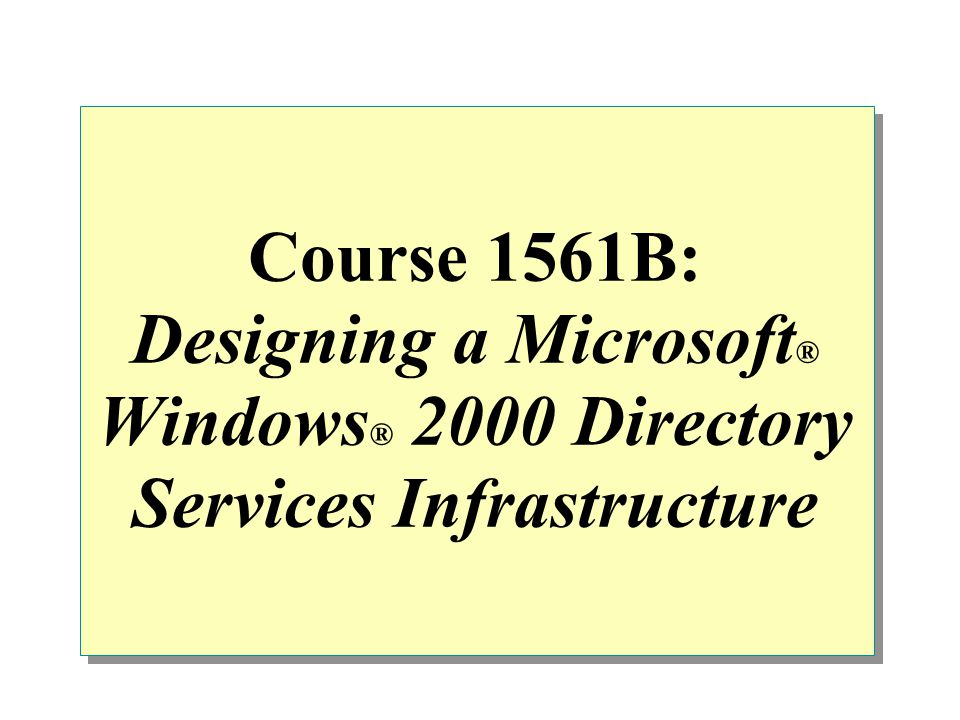 Introduction Name Company Affiliation Title/Function Job Responsibility Programming, Networking, Database Experience Experience Expectations for the Course