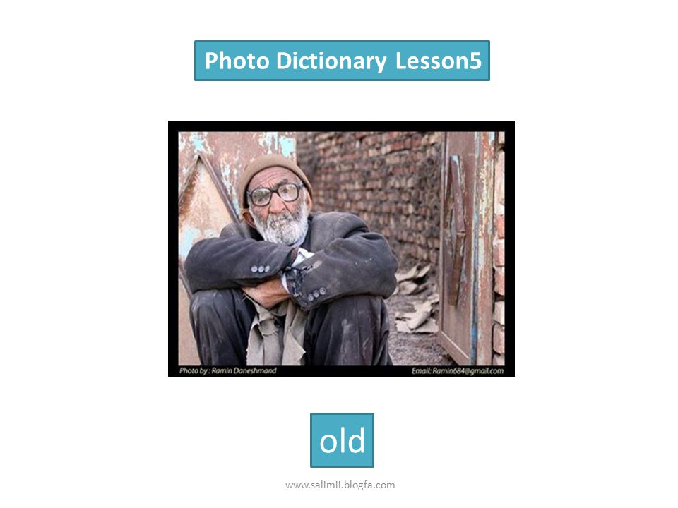 young Photo Dictionary Lesson5 www.salimii.blogfa.com