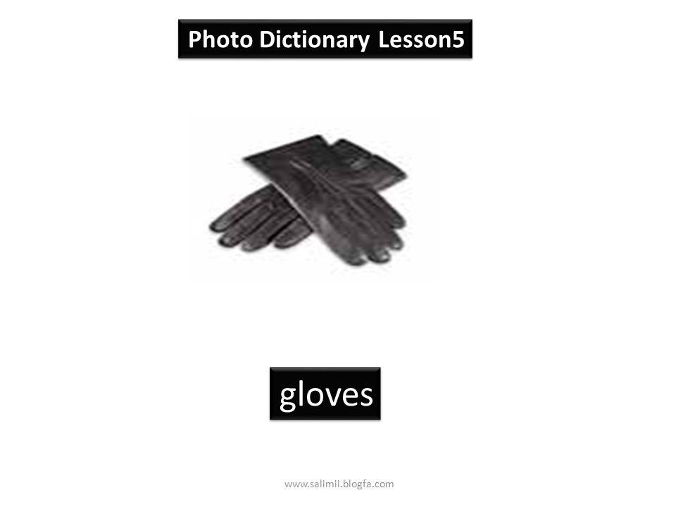 Photo Dictionary Lesson5 belt www.salimii.blogfa.com