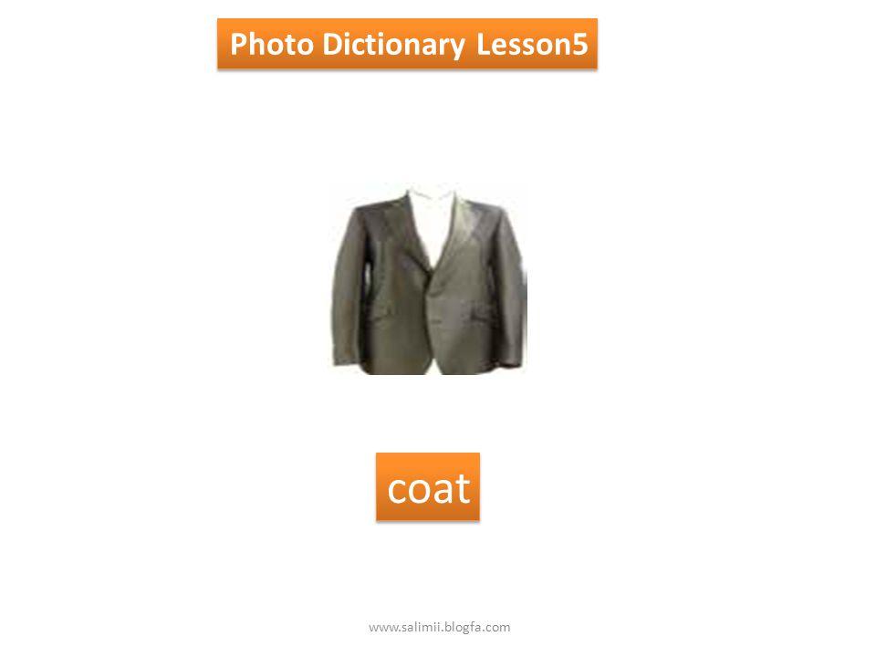 Photo Dictionary Lesson5 gloves www.salimii.blogfa.com
