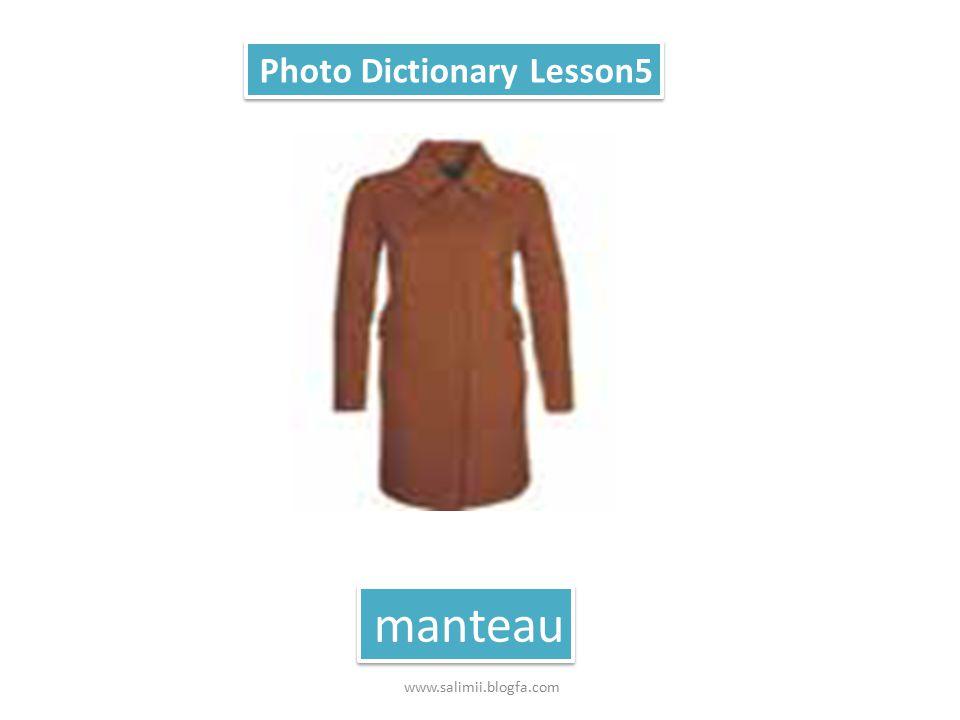Photo Dictionary Lesson5 suit www.salimii.blogfa.com