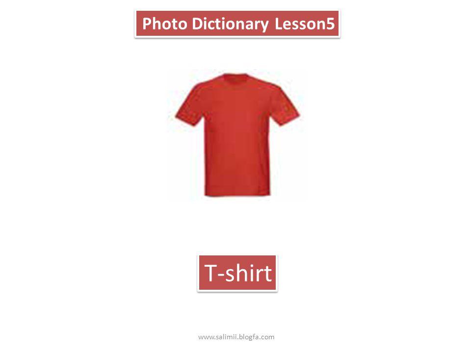 Photo Dictionary Lesson5 trousers www.salimii.blogfa.com
