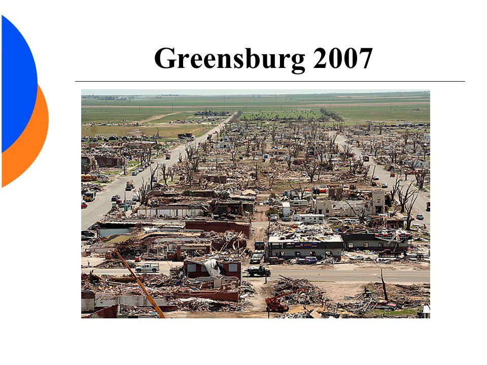 Greensburg 2007