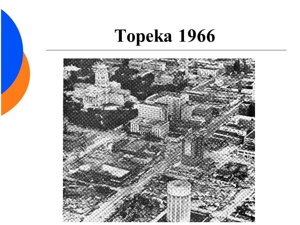 Topeka 1966