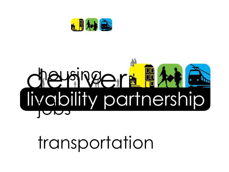 housing jobs transportation