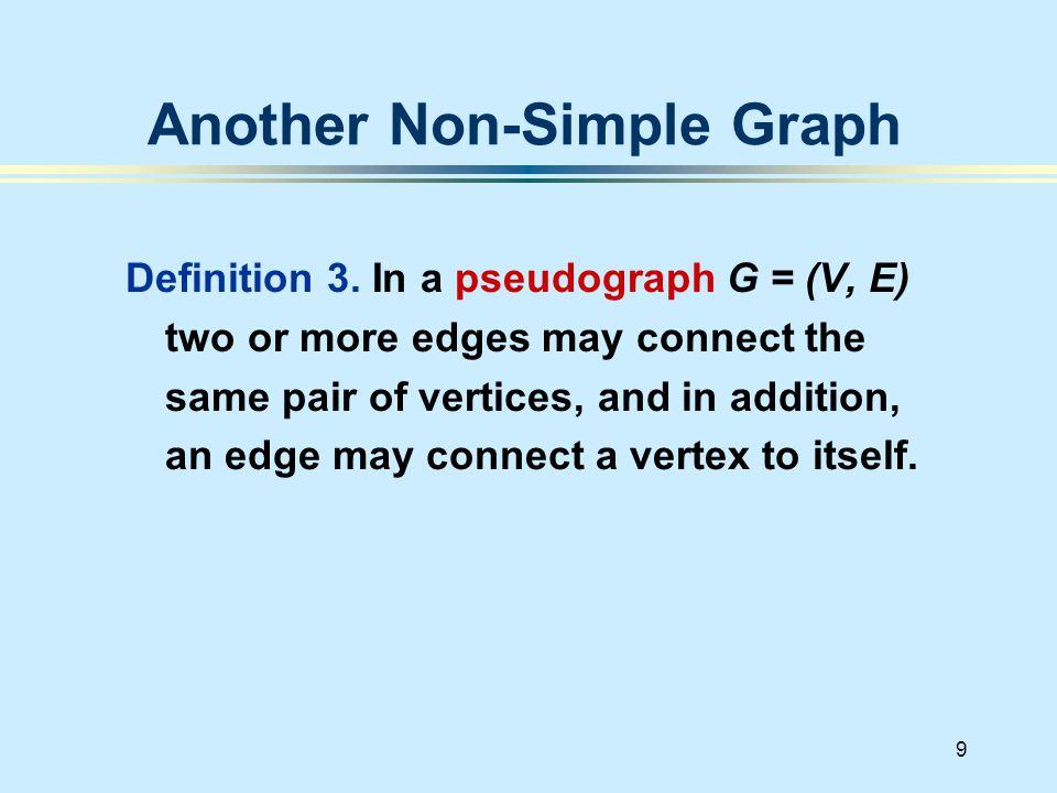9 Definition 3.